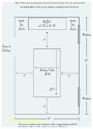 Standard Kitchen Dimensions Dining Room Table Dimension Standards Design Sink Unique Island