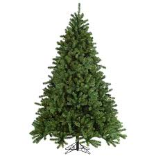 Unlit Artificial Christmas Trees Made In Usa by Non Lit Artificial Christmas Trees Artificial Christmas Trees