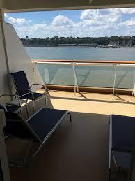 Ncl Deck Plans Pride Of America by Aft Balcony Vs Regular Balcony On Breakaway Cruise Critic