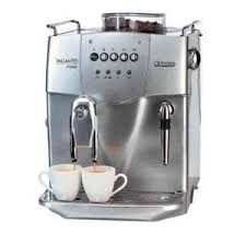Saeco Incanto Classic Automatic Espresso Machine Had Ours For About 7 Years And Still Works