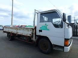 100 Two Ton Truck Japanese Used S For Sale Stocks Auction Carusedjp