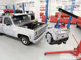 100 Chevy Truck Body Parts Replacing Cab Floor Floor Trending News Today