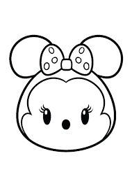 Cute Coloring Pages Character Of At Book Online