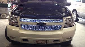 Digiribbon Waterproof Led Grill Lights For My 2010 Avalanche - YouTube 12v24v Flush Fit Slim Blue Led Marker Lamplight Ideal For Truck Exterior Lights Cars Lighting Forza Customs Exterior Neon 13 Pcs Light Interior Package Kit For Chevrolet Silverado Grill Lighting 2fxible Strips Car Rim Lights And Rbp Grill Youtube Awesome Blue Off The Road This Truck Cool East Coast Jam 2016 An Event Tailored Just Lovers Cyan Soil Bay 5pcs Classic Clear Cab Roof Running Lamps W Underglow Best Resource Neon Glow Front Of Cartruck Ironguard 701095 Forklift Rear Spotter Amazoncom Industrial Led Spectacular Led Car Interior F16