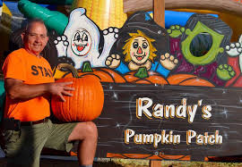 Where Did Pumpkin Patch Originate by Lawrenceville Pumpkin Patch Carries On 38 Year Tradition Of Family