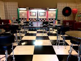 50's Soda Shop - Counter, Stools, Lit Valance, Back Bar - 3D (#1034) Foapcom Malt Shop Diner With Jukebox And Americana Classic Vitra Coffee Table Luckys Classic Burger Stm _ Pretty Tasteless 21 Iconic Nyc Diners Luncheonettes Eater Ny 50s Soda Counter Stools Lit Valance Back Bar 3d 1034 Invicta C Fino Sons Maltas Finest Fniture Kitchens Tables Props Party Accessory 1 Count 2pkg Arihome Vintage Style 37 In Adjustable Height 1950s Chromcraft Dinette Set Goodies 2019 Forzza Flip Folding Desk White Office