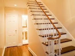 peindre un escalier sans poncer peinture sans poncer ordinaire peindre meuble vernis sans