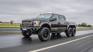 This 600-hp 6x6 Truck Is The 2018 Hennessey Velociraptor 1969 Mack M123a1c Tractor Military 6x6 Tank Hauler The M35a2 Page China Dofeng 6x6 Off Road Military Oil Tanker Bowser With Pump M813a1 5 Ton Cargo Truck Youtube Howo 12 Wheeler Tractor Trucks For Sale Buy Sinotruk Howo All Drive For Photos Drives Great 1990 Bmy M931a2 Sale 1984 Am General M923 Beiben 380hp Full Dump Hot Water Tank 1020m3 Truckbeiben