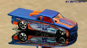 100 Pro Stock Truck 2011 Hot Wheels HW Drag Racers Chevy 129