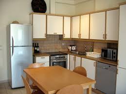 Simple Apartment Kitchen Design