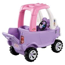 100 Little Tikes Classic Pickup Truck Ride On Push Along Car Cozy Pick Up Lt627514e3 Princess