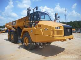 Caterpillar -730c2 - Articulated Dump Truck (ADT), Price: £300,412 ...