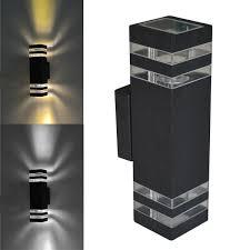 jiawen 2pcs lot modern outdoor wall lighting outdoor wall l