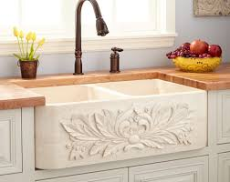 Farmhouse Sink With Drainboard And Backsplash by Drainboard Sink Full Size Of Sink Lowes Double Drainboard Sink