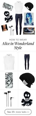 Outfit 39 By Alphaalex On Polyvore Featuring Naked Famous Vans Glamorous