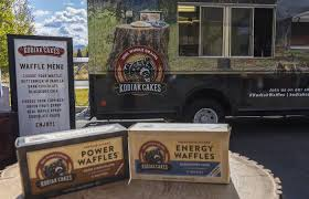 Kodiak Cakes Food Truck Tour | Newbridge Marketing Group
