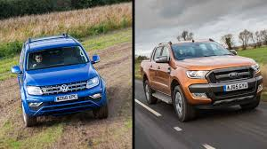 100 Volkswagen Trucks Ford And To Build Pickups Vans Together And Maybe