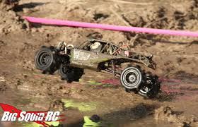 100 Mega Truck Racing Event Coverage Mud Race Axial Iron Mountain Depot