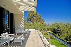 100 Archibald Jones Modern House In Bel Air By Quincy