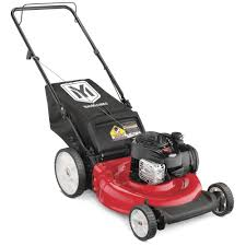 Yard Machines 21 In. 140cc OHV Briggs & Stratton Walk Behind Gas ... Stunning Pro Deck Design Home Depot Images Interior Ideas Outdoor Marvelous Free Building Plans Best Canada Contemporary Depot Deck Designer Magnificent Kitchen Estimator Material Camo 238 In Protech Coated Trimhead Screw 1750count Diagram Software How To Make A Concept Map On Werpoint Designer Axmseducationcom