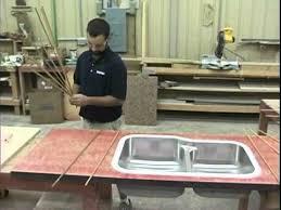 Karran Undermount Sink Uk by Installing An Undermount Sink In Laminate Bondo Method Uses