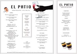 El Patio Restaurant Rockville Maryland by 87 El Patio Mexican Restaurant Dyersburg Tn Sonic Drive In