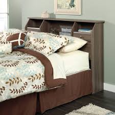 Sauder Shoal Creek Dresser Canada by Sauder Shoal Creek Full Queen Headboard Diamond Ash Walmart Com
