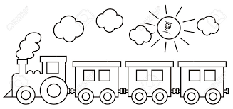 Chuggington Coloring Pages Printable For Kids Cool2Bkids In