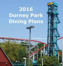 Dorney Park Halloween Commercial by 2016 Dorney Park Dining Plans Cp Food Blog