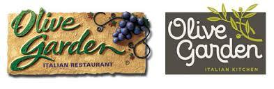 New Logo for Olive Garden MMMEH Flock Marketing