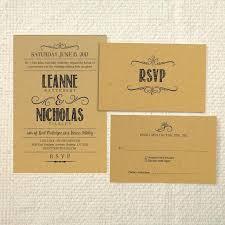 Amazing Rustic Wedding Invitation Templates Free Download And Invite Template