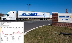 100 Truck Driver Average Salary Walmart Wants To Hire 900 New Truck Drivers And Is Offering