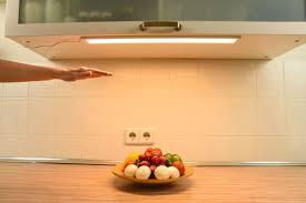 led unterbauleuchten und leuchtmittel bewegungsgesteuert