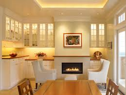 choosing the best light fixtures for kitchen cabinet lighting