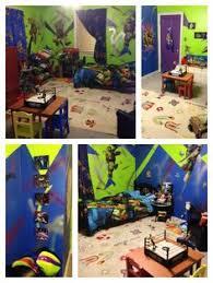 teenage mutant ninja turtles bedroom ideas livings mutant and