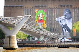 new commission takes the tate modern photos and