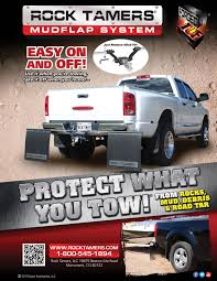 Rock Tamers - Catalog | Mud Flaps Limitless Accsories Product Catalog 2018 Pages 51 76 Text Christine Perkins Go Rhino Mack Truck Bozbuz Headlight Protectors Clear Airplex Auto Parts And Jerrdan Automotive Of Rockville Rockvilles 1 Vehicle High Performance Near Pace Fl Bryant Racing Equipment Toyota Truck Accsories Near Me Tacoma Truxport By Truxedo Gmc Canyon 042012 Bed 5 Rubber Bedmats Mopar Unveils New Line For 2019 Ram 1500 The Drive Oconee Offroad Your Source For Jeep Replacement Maxliner Ford Ranger 2012