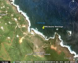 ten google earth coordinates of historic events
