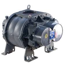 Dresser Roots Blowers Compressors by 24 Urai Blower 6510302 1 465 00 Tomlin Equipment
