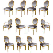 Set Of 12 Louis XIV Style Hand-Carved 24-Karat Gilded Dining Chairs 3 Louis Chair Styles How To Spot The Differences Set Of 8 French Xiv Style Walnut Ding Chairs Circa 10 Oak Upholstered John Stephens Beautiful 25 Xiv Room Design Transparent Carving Back Buy Chairtransparent Chairlouis Product On Alibacom Amazoncom Designer Modern Ghost Arm Acrylic Savoia Early 20th Century Os De Mouton Louis 14 Chair Farberoco 18th Fniture Through Monarchies