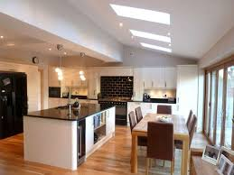 Kitchen Extension Ideas 1930s House Rear