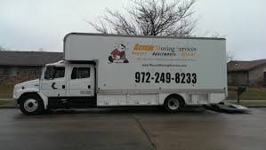 Lewisville Moving Company