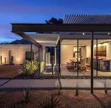 100 Modernist House Design Sonoran Desert Home Flooded With Natural Light