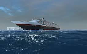 Titanic Sinking Simulator Escape Mode by 13 Oceana Cruise Ship Sinking Royal Caribbean Reveals