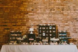 33 Amazing Wedding Dessert Table Ideas