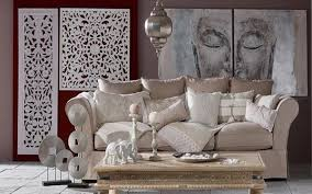 Neutral Colors For A Living Room by Ethnic Interior Decorating Ideas Mixing Neutral Colors With Exotic