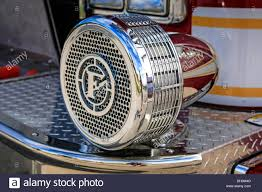 Polished Chrome Fire Truck Siren Stock Photo: 62161920 - Alamy Blue Lights And Siren On A Fire Truck Stock Photo Mrtwister Fire Trucks Turning Into The Macalpine Road Station With Sirens Two In Traffic Flashing To Ats Silencing Lake Cowichan At Night For Trial Period Truck Siren And Light Tower Buy Snfire Vehicle Rescue Service Emergency Device Vector Vintage Federal Fire Ambulance H5052 For Parts Or Kids Youtube Paramedics Stock Image Image Of 34612969 Firefighters Say Made By Federal Signal Cporation