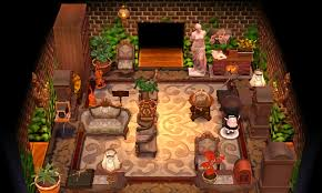 Post Your Room Design Idea Themes Here Only For ACNL