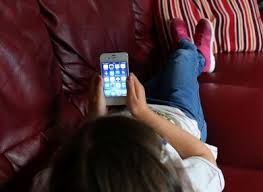 Thinking of ting your child a smartphone Here s what you