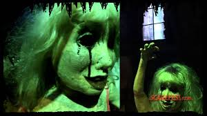 Halloween Haunt Worlds Of Fun Jobs by Behind The Scenes At America U0027s Best Haunted House The Darkness